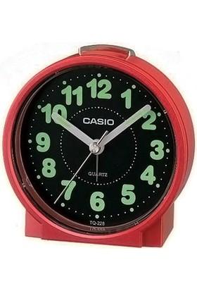 Casio Tq-228-4Df Masa Saati