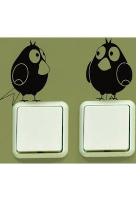 Decor Desing Priz Sticker Pr05