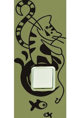 Decor Desing Priz Sticker Pr12
