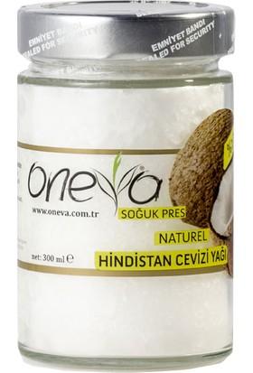 Oneva Hindistan Cevizi Yağı - 300 ml