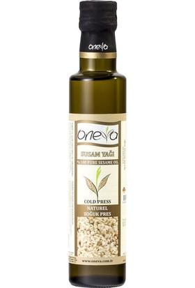 Oneva Susam Yağı - 250 ml