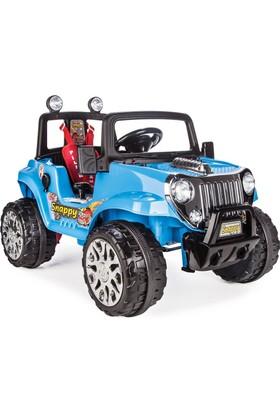 Pilsan Snappy 12V Akülü Jeep