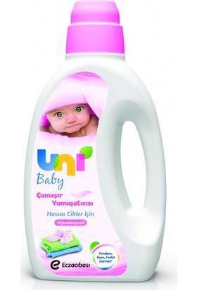 Uni Baby Çamaşır Yumuşatıcısı 1500Ml