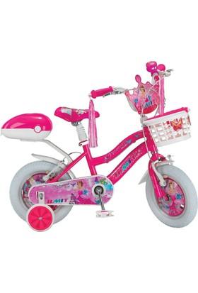 Ümit 12 Jant Princess Bisiklet