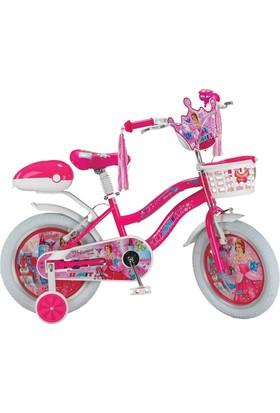 Ümit 14 Jant Princess Bisiklet
