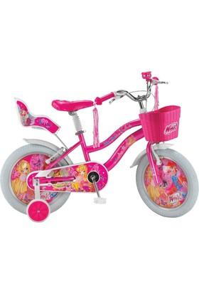 Ümit 16 Jant Winx Bisiklet