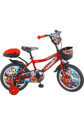 Ümit 16 Jant Racer Bisiklet