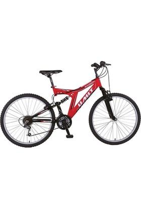 Ümit 26 Jant Blackmount Bisiklet
