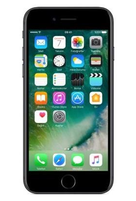 Apple iPhone 7 128 GB (Apple Türkiye Garantili)