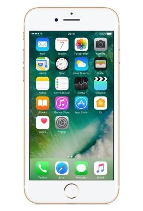 Apple iPhone 7 128 GB (Apple Türkiye Garantili)