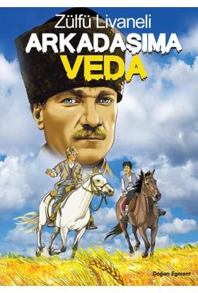Arkadaşıma Veda - Zülfü Livaneli
