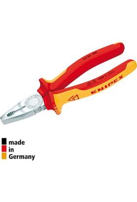 Knipex 0306180 Kombine Pense 180 mm