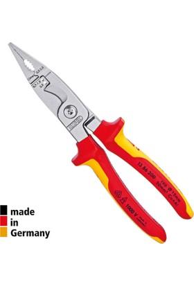 Knipex 1386200 Vde Kombine Elektrıkçı Pensesi