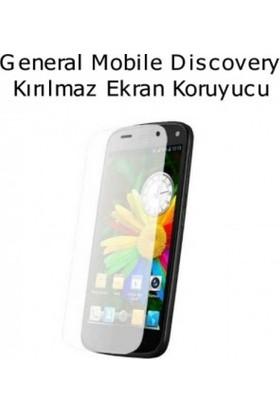 Sunix-Zero General Mobile Discovery 1 Temperli Cam