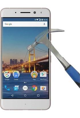 Sunix-Zero General Mobile Discovery Gm 5 Plus Temperli Cam