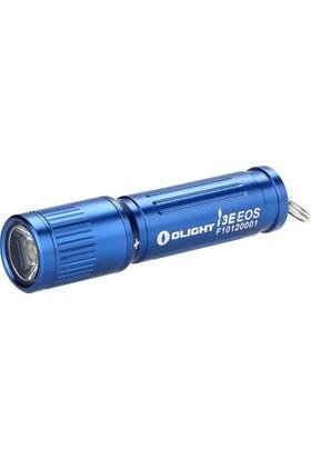 Olight I3E-Bl Eos 90 Lümen Edc El Feneri