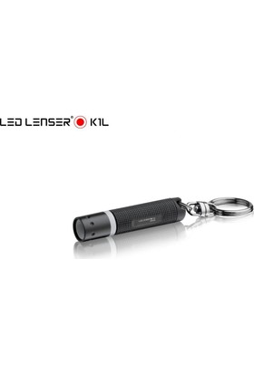 Led Lenser K1L El Feneri Anahtarlık