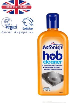 Astonish Seramik - Cam Ocak Temizleyici 235 ml