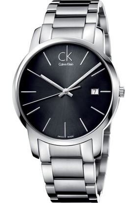 Calvin Klein Cıty Kol Saati