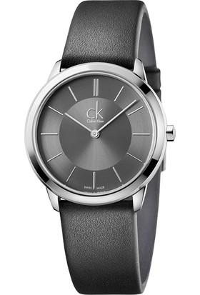 Calvin Klein Mınımal Kol Saati