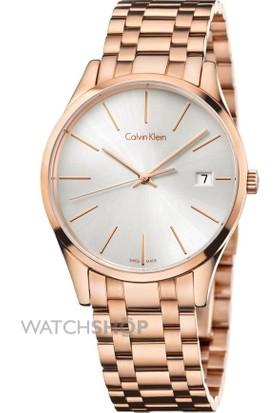 Calvin Klein Tıme Lady Kol Saati