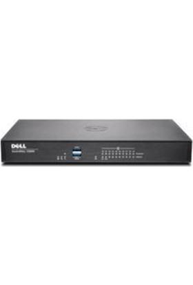 Sonıcwall Dell Tz600 2 Yıl Lisans Dahil Cihaz 01-Ssc-0222
