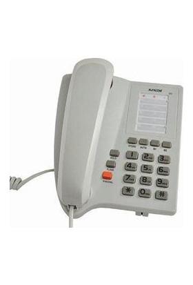 Alfacom Kablolu 203 Masaüstü Beyaz 203-Beyaz