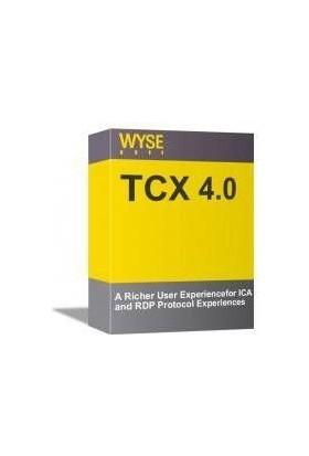 Wyse Wyse Tcx Suite V4.0 Seat License 906207-01