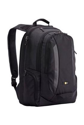 """Case Logic 15.6"""" Uyumlu Notebook Sırt Çantası Siyah Renk Carbp315"""