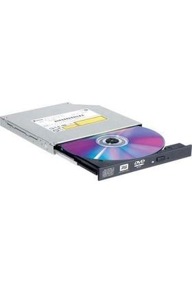 Lg Lg Gtc0N 8X Notebook Dvd-Rw Slım Sata Kutusuz Siyah 12,7Mm Gtc0N