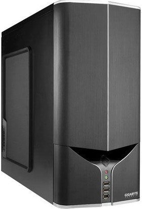 Gıgabyte Kas Gıgabyte Atx Micro Atx Tower Poseıdon Black Atx Gz-Aa3Cb-Sjb