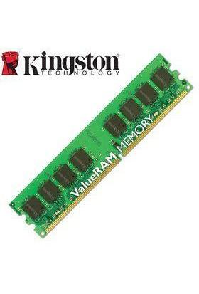 Kıngston 2Gb, 667 Mhz, Ddr Iı Kutusuz Bulk Memory Kın-Pc5300-2G
