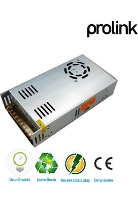 Prolink Güç Kaynağı 12V 30A Pm360-12
