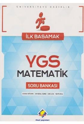 Final Yayınları İlk Basamak Ygs Matematik Soru Bankası