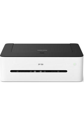 Ricoh SP150 Siyah Beyaz Mono Lazer Yazıcı