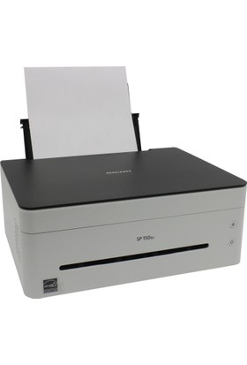 Ricoh SP-150SU Mono Lazer Yazıcı Tarayıcı Fotokopi