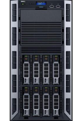 Dell Poweredge T330 E3-1270V5,16Gb,3X300Gb 10K Rpm Sas T330535H7P2N-1B3