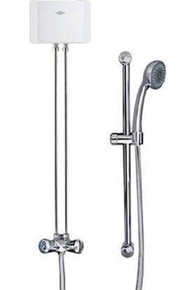 Clage M6 Bgs Monofaze Ani Su Isıtıcı Duş Ünitesi