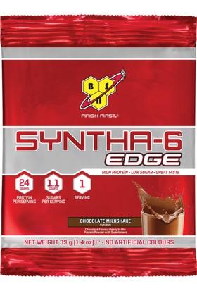 Bsn Syntha 6 Edge Chocolate 39G Box 24 adet