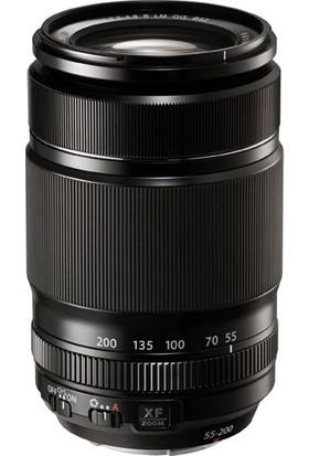 Fujifilm Fujinon XF 55-200mm F3.5-4.8 R LM OIS Lens
