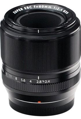 Fujifilm Fujinon XF 60mm F2.4 Macro Lens
