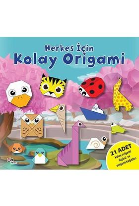 Kolay Origami