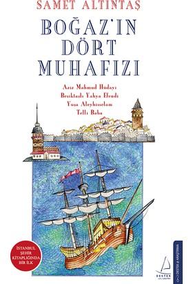 Boğaz'In Dört Muhafızı