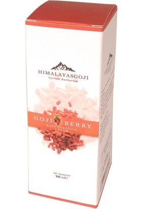 Himalayas Goji Berry Krem (50 Ml.)