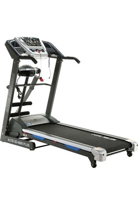Altis SD 5000 Plus 3 hp Masajlı Otomatik Eğimli Koşu Bandı