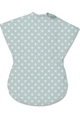Summer Infant Comfort Me Giyilebilir Battaniye Turkuaz