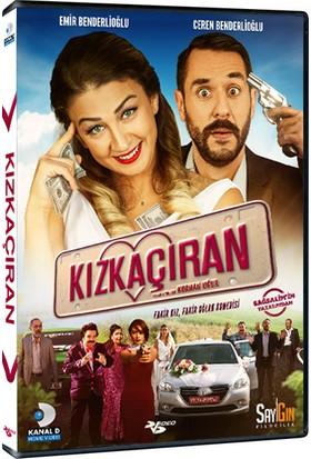 Kız Kaçıran (Kız Kaçıran) (Dvd)