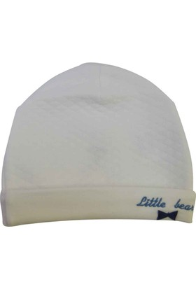İdilbaby 8197 Erkek Bebek Şapka