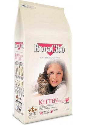 Bonacibo Yavru Kedi Maması 3 Kg