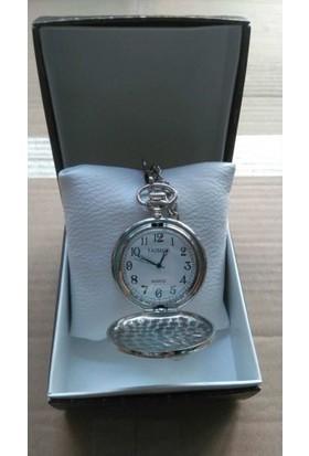 Find Watch Köstekli Cep Saati Düz